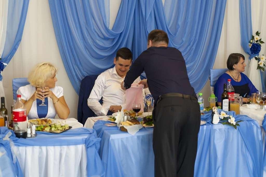 Фото 7723094 в коллекции Ведущая на свадьбу - Ведущая Татьяна Швыкова