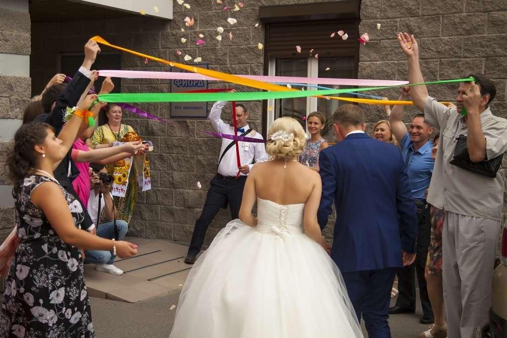 Фото 7723124 в коллекции Ведущая на свадьбу - Ведущая Татьяна Швыкова