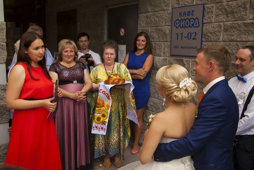 Фото 7723130 в коллекции Ведущая на свадьбу - Ведущая Татьяна Швыкова