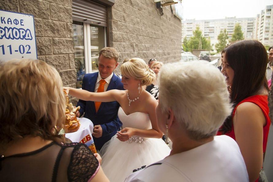 Фото 7723134 в коллекции Ведущая на свадьбу - Ведущая Татьяна Швыкова