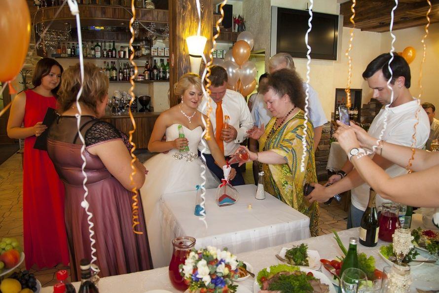 Фото 7723140 в коллекции Ведущая на свадьбу - Ведущая Татьяна Швыкова