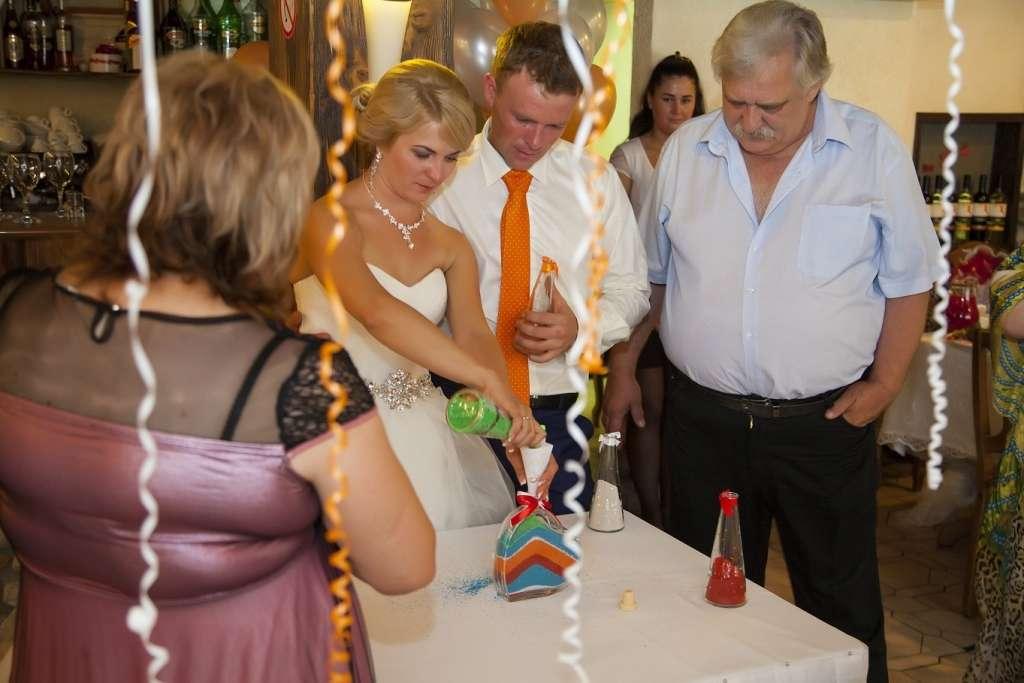 Фото 7723144 в коллекции Ведущая на свадьбу - Ведущая Татьяна Швыкова