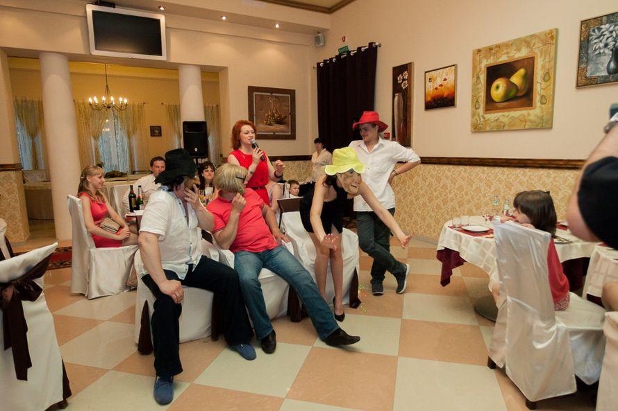 Ведущая - Алёна Сверликова +79525326079 - фото 8891724 Ведущая Алёна Сверликова