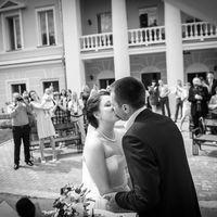 Я-свадебный регистратор. Все красиво, торжественно и по любви.Свадьба Яны и Тимофея, лето 2013