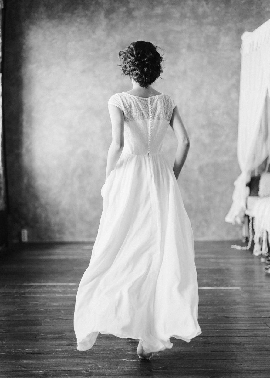 """Фото 15338260 в коллекции Lookbook spring 2017 - Свадебный салон """"Свадебный сад"""""""