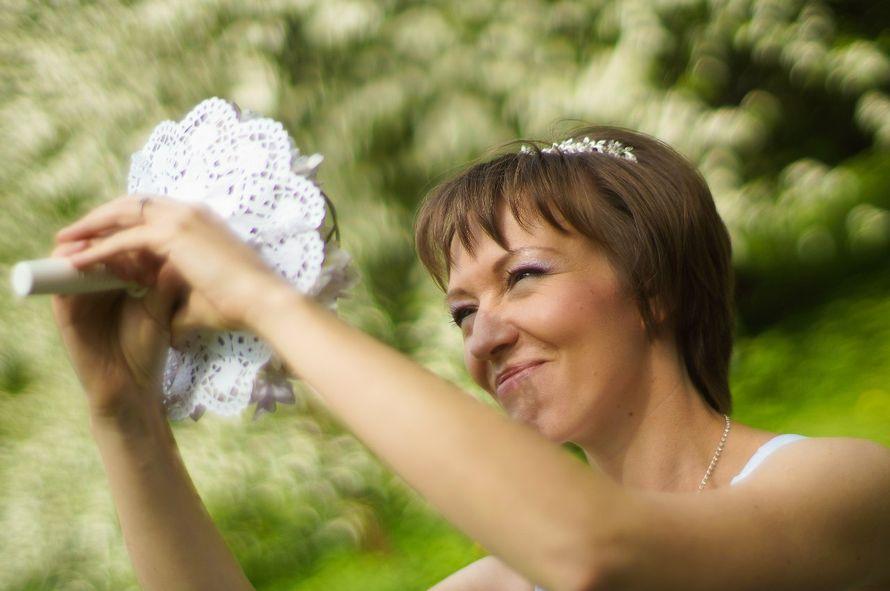 Фото 1001937 в коллекции Мои фотографии - Свадебный стилист Ольга Пузенко