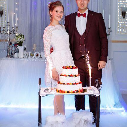 Презентация торта