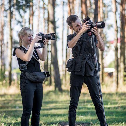 """Видеосъёмка полного дня - пакет """"Оптимальный"""""""