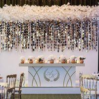 Оформление свадьбы. Рыньковский палац