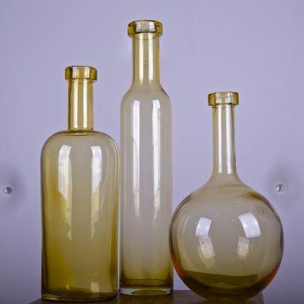 Аренда бутылок янтарных