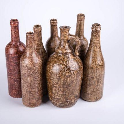 Аренда бутылок антик