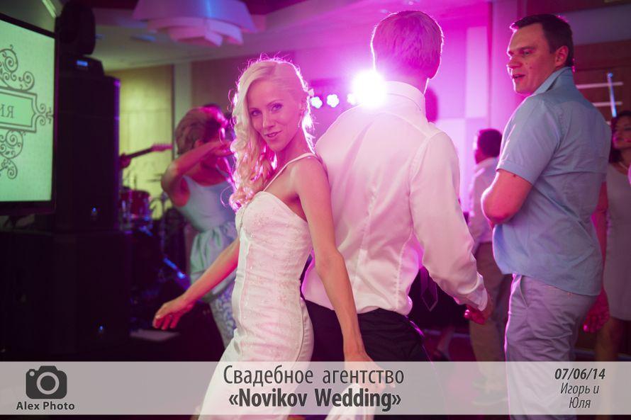 Фото 8059160 в коллекции Портфолио - Свадебное агентство «Novikov Wedding»