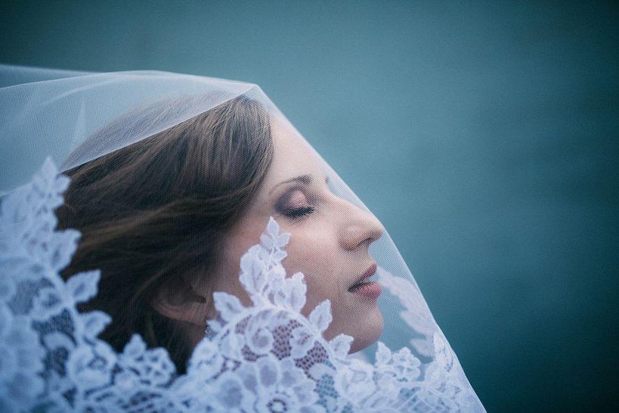 Фото 7878614 в коллекции Свадебные фото - Решение за кадром - видеосъёмка