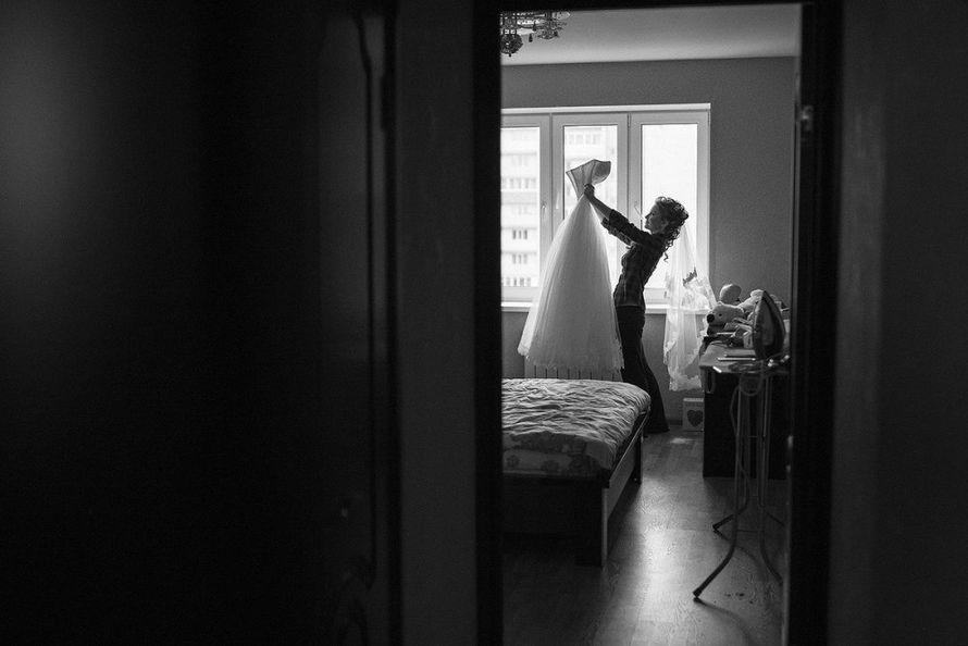 Фото 7878624 в коллекции Свадебные фото - Решение за кадром - видеосъёмка