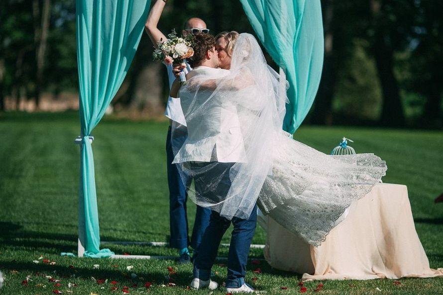 Фото 7878652 в коллекции Свадебные фото - Решение за кадром - видеосъёмка