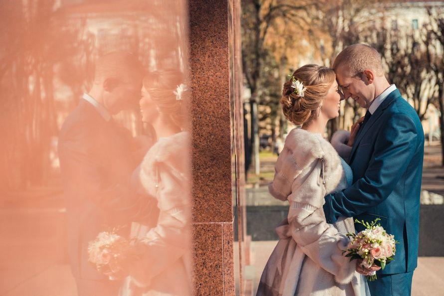 Фото 7878692 в коллекции Екатерина Кадилина  Свадебный альбом - Решение за кадром - видеосъёмка