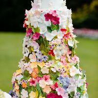 Свадебный торт  Viber или Whatsapp: +7-960-242-13-21