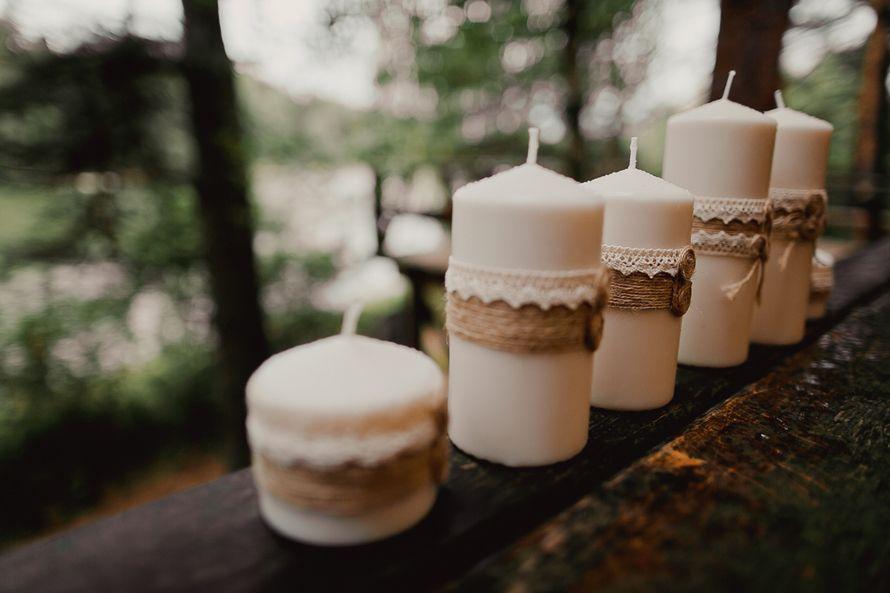 Фото 8877540 в коллекции ситцевая свадьба - Miss Мaruska