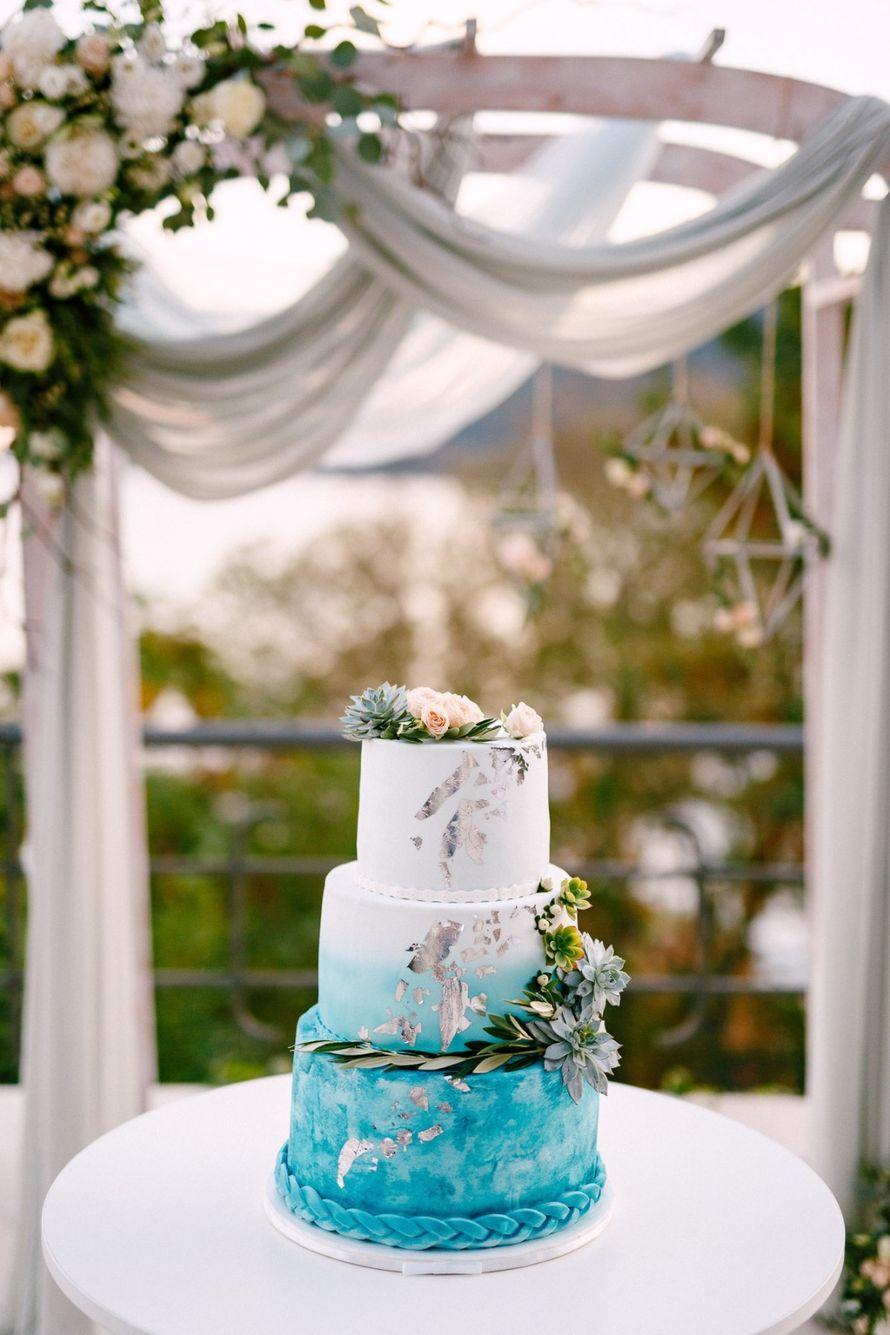 Фото 17358746 в коллекции Геометрическая свадьба - L`Atmosfer - декор мероприятий