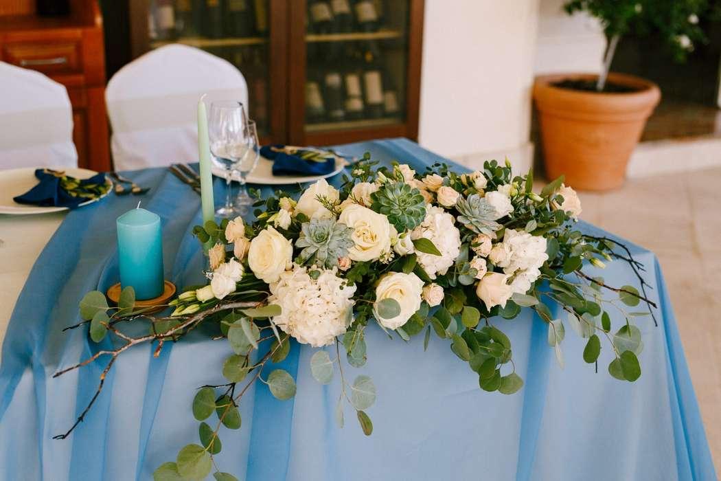 Фото 17358768 в коллекции Геометрическая свадьба - L`Atmosfer - декор мероприятий