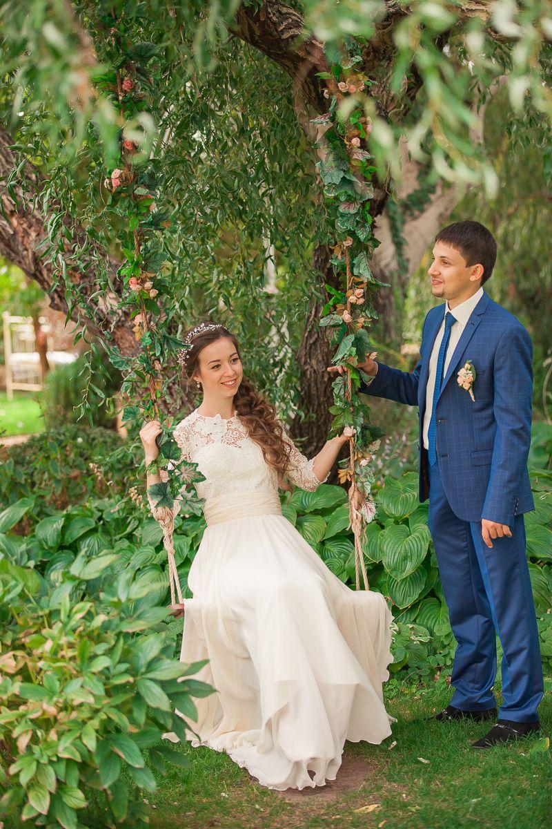 Фото 7911436 в коллекции Оля и Паша - Свадебный фотограф Херсон Новая каховка