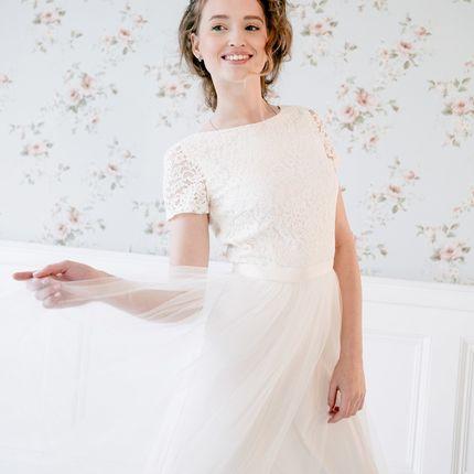 """Свадебное платье """"Принцесса Софи"""""""