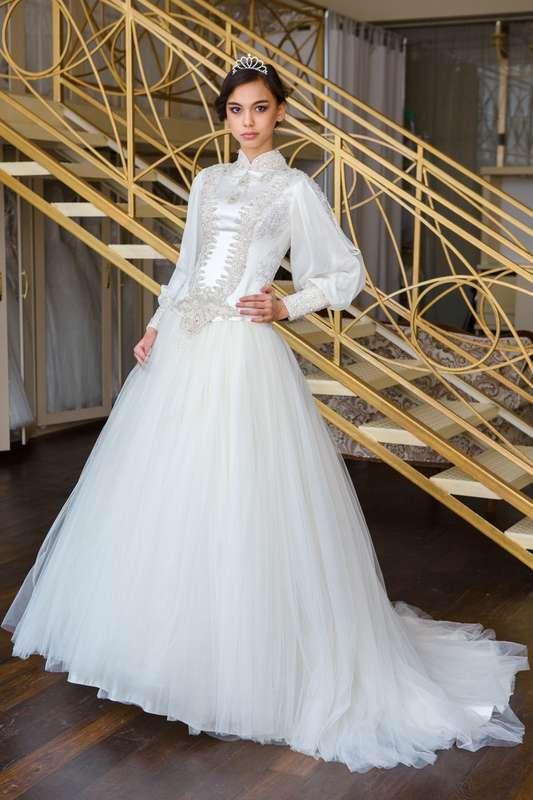 Фото 7924390 в коллекции Mariee 2015 - Mariee Boutique -  салон свадебных нарядов