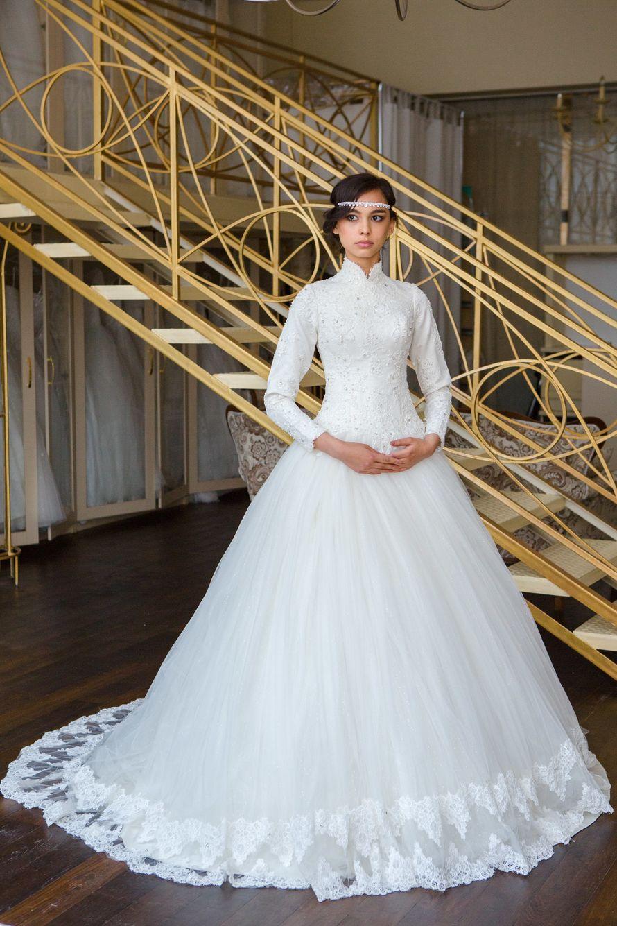 Фото 7924416 в коллекции Mariee 2015 - Mariee Boutique -  салон свадебных нарядов