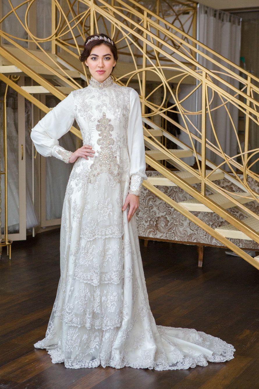 Фото 7924442 в коллекции Mariee 2015 - Mariee Boutique -  салон свадебных нарядов