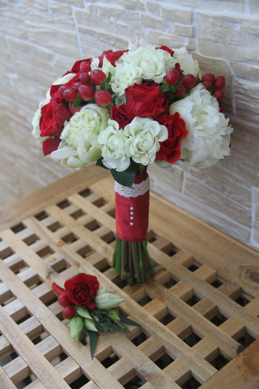 Фото 7939100 в коллекции Свадебная флористика - Цветочная мастерская Friends and Flowers
