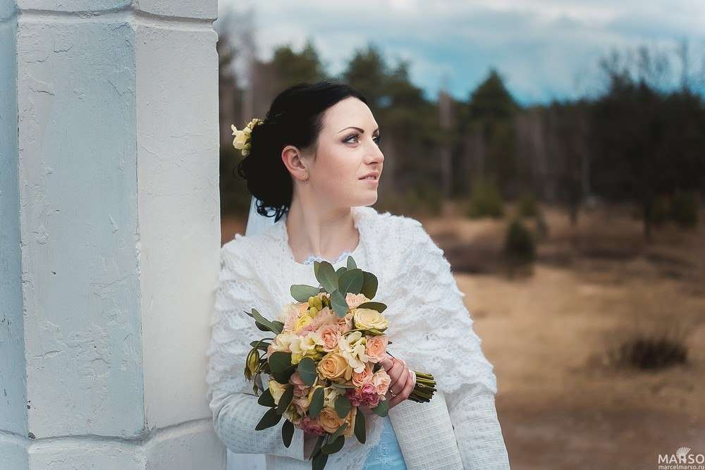 Фото 7939124 в коллекции Свадебная флористика - Цветочная мастерская Friends and Flowers