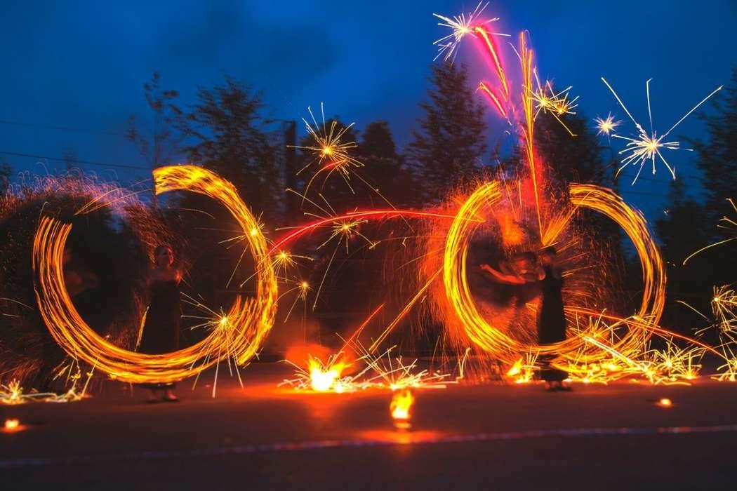 """Фото 7973868 в коллекции Огненно-пиротехническое шоу - Огненное и пиротехническое шоу """"Incendio"""""""