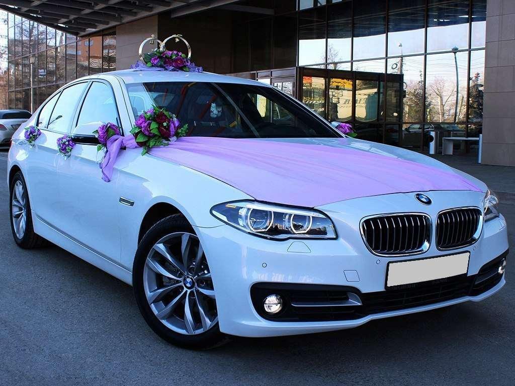 Как оформить BMW в прокат в Москве?