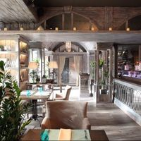 Ресторан Florentini (на Басманной)
