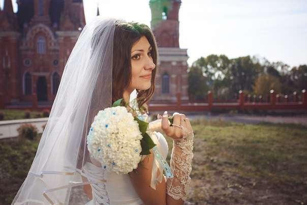 Фото 8006768 в коллекции Невесты - Визажист-стилист Ирина Казённова