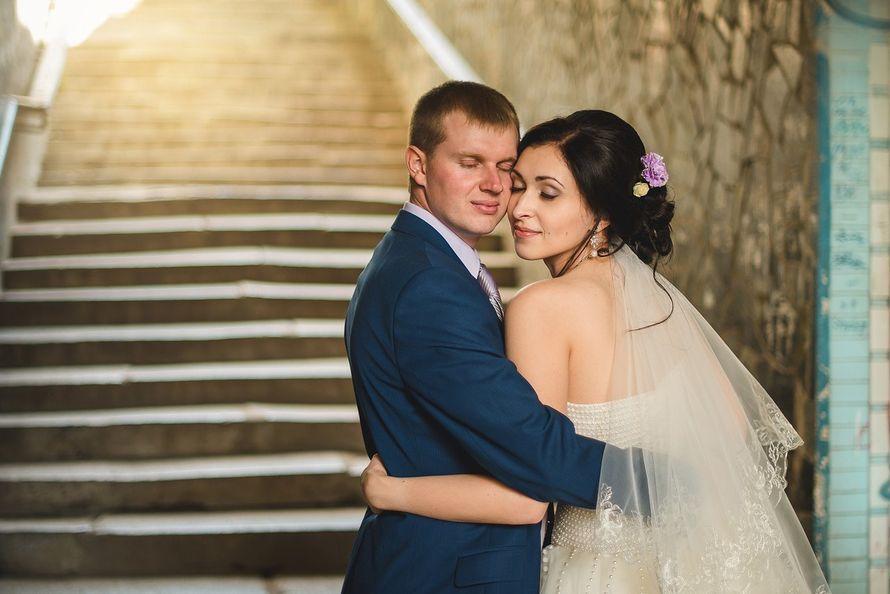 Фото 8006816 в коллекции Невесты - Визажист-стилист Ирина Казённова