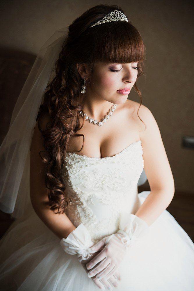 Фото 9768980 в коллекции Невесты - Визажист-стилист Ирина Казённова