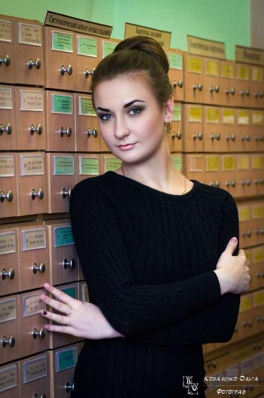 Фото 10493640 в коллекции Модели - Визажист-стилист Ирина Казённова