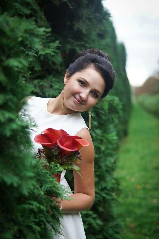 Фото 12290006 в коллекции Портфолио - Визажист-стилист Ирина Казённова