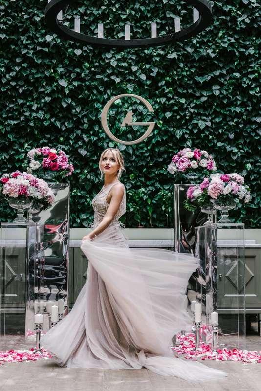 Фото 14827790 в коллекции Cosmo Wedding - Свадебное агентство Skazka project