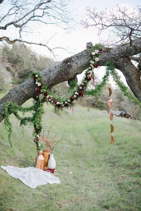 Фото 8044244 в коллекции Фотозоны - Студия декора и флористики Wonderland