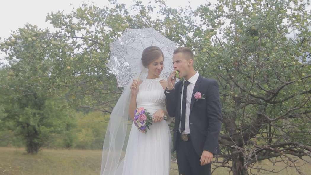 Фото 10335492 в коллекции Портфолио - Wedding Movies - видеосъёмка