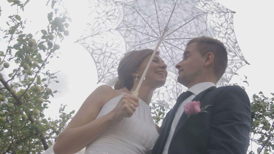 Фото 10335494 в коллекции Портфолио - Wedding Movies - видеосъёмка