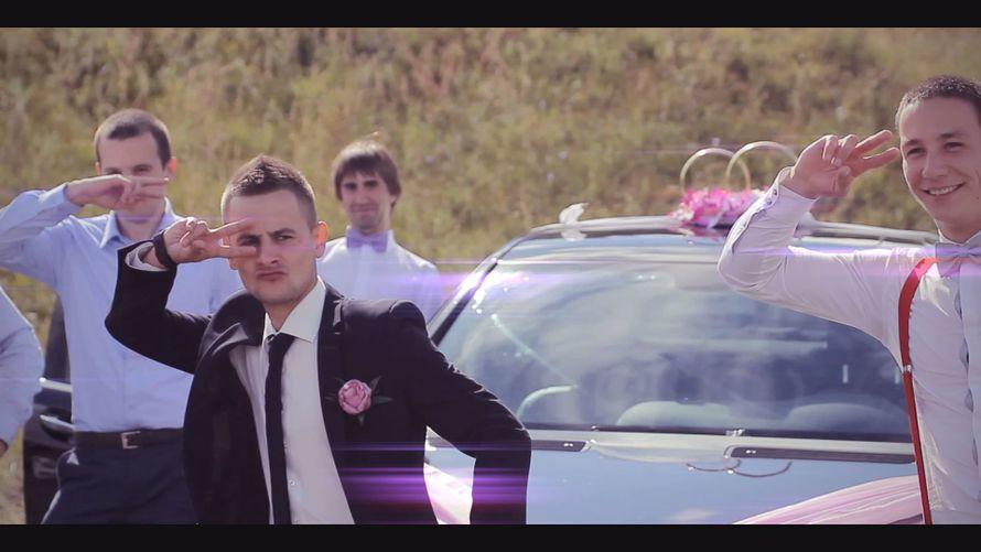 Фото 10335500 в коллекции Портфолио - Wedding Movies - видеосъёмка