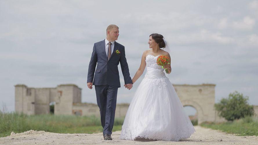 Фото 10335514 в коллекции Портфолио - Wedding Movies - видеосъёмка