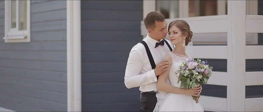 Фото 10335516 в коллекции Портфолио - Wedding Movies - видеосъёмка