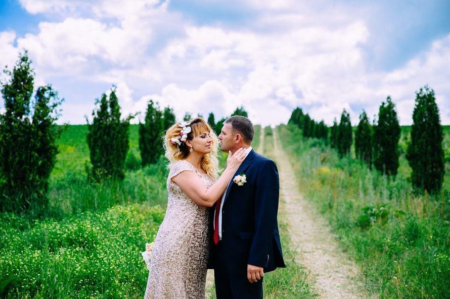 Фото 11650724 в коллекции Свадебный прием Сергея и Инги - Организатор Ксения Люблю