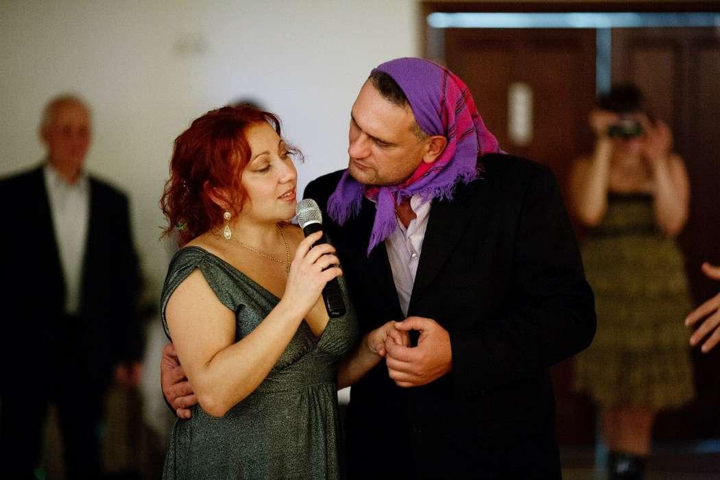 """Фото 993773 в коллекции Мои фотографии - Свадебная компания """"Привычка женить"""""""