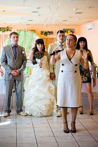 """Фото 993799 в коллекции Мои фотографии - Свадебная компания """"Привычка женить"""""""