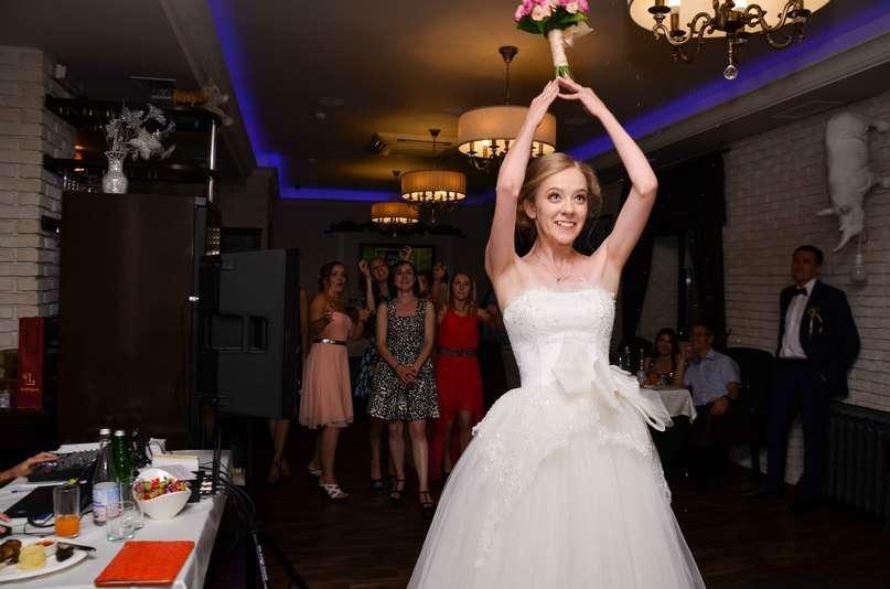 Фото 8058914 в коллекции Wedding! - Ведущая Анстасия Липунова
